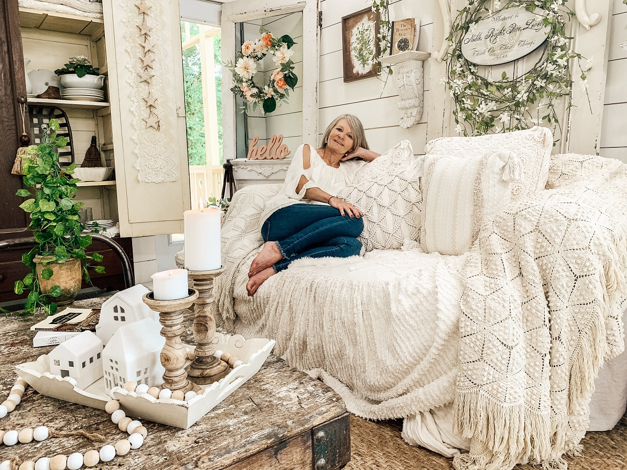 6 Tips to a dreamy space
